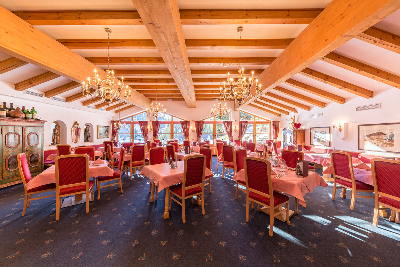 Hotel Schranz St Anton